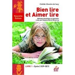 Bien lire et Aimer lire -...
