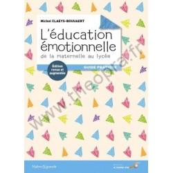 L'éducation émotionnelle de...