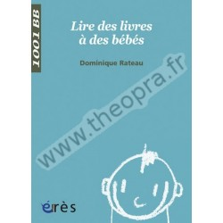 Lire des livres à des bébés
