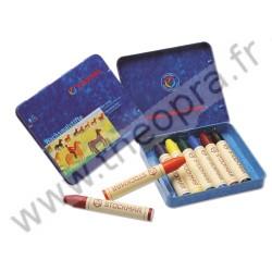 Crayons de cire Stockmar