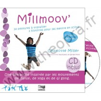 Millmoov' 30 postures à...