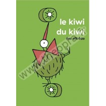 Le kiwi du Kiwi