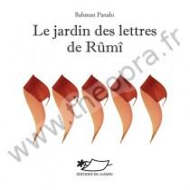 Le jardin des lettres de Rûmî
