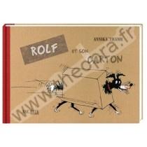 Rolf et son carton