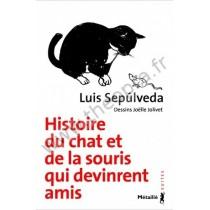 Histoire du chat et de la...