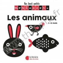 Les animaux - Des dessins...