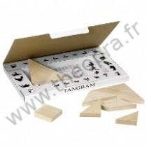 Tangram 7 pièces