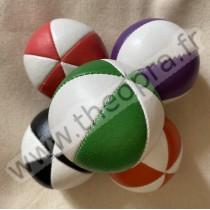 Balle jonglage Ø 6,7cm