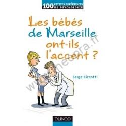 Les bébés de Marseille...