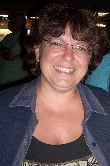 Nathalie Peretti